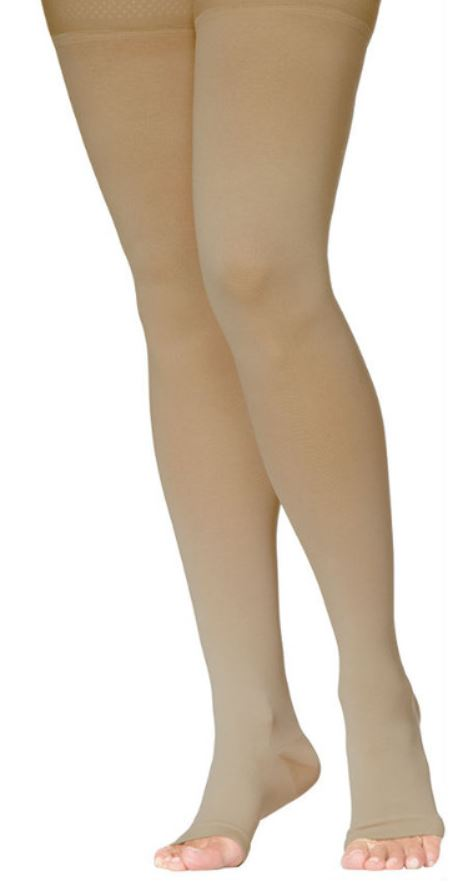 31999c754b Home > OTC > Compression Hosiery & Stockings > Access High Compression  Stocking Thigh 20-30mmHg Unisex Open Toe