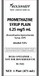 Promethazine Syrup Plain 473mL