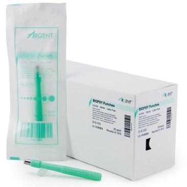 Biopsy Punch 6.0mm Disposable