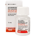 Azithromycin Susp 200mg/5ml 15ml