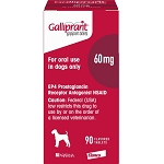 Galliprant® Chewable Tablets 60mg #90