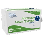 Advantage Surgical Sponges (Non-Sterile) 4