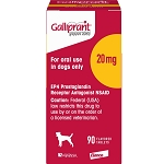 Galliprant® Chewable Tablets 20mg #90