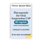 Fluconazole Suspension 40mg/mL 35mL
