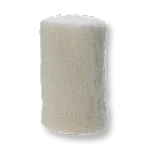 Crinkle Gauze Roll Nonsterile 3.4