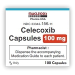 Celecoxib Caps 100mg #100