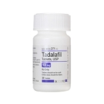Tadalafil Tablets 10mg #30