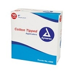 Cotton Tip Applicators 6