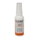 Zymox Topical Spray w/o Hct 2oz