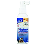 Oratene Breath Freshener 4oz