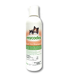 Mycodex Flea & Tick Shampoo P³ 6 oz