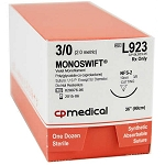 Monoswift Suture 3/0 NFS-2 30