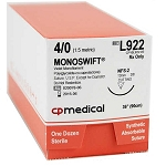 Monoswift Suture 4/0 NFS-2 36