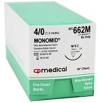 Monomid Suture 4/0 NFS-2 30