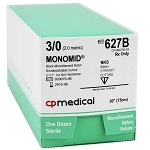 Monomid Suture 3/0 NKS 30