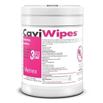 CaviWipes Multi-Purpose Wipes 160/Tub