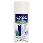 Groom Aid Spray 7oz