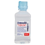 Sodium Chloride (NACL) 0.9% Irrigation Bottle 18/case