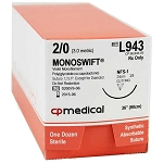 Monoswift Suture 2/0 NFS-1 36