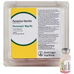 Canine Duramune Max PV 1mL 25/Doses (exp 10/8/20)
