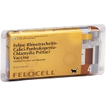 Felocell 4 1mL 25/Doses