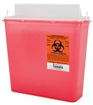 Sharps Container 10.75