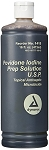 Povidone Iodine 10% Solution 16oz