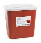 Sharps Container 10.25