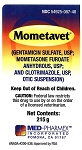 Mometavet Otic Suspension 215gm