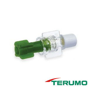 Veterinary Injection Plug Luer Lock