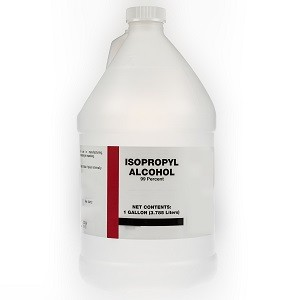 Isopropyl Alcohol 99% 1 Gallon