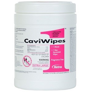 Caviwipes1 Wipe