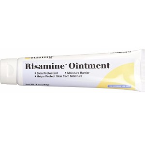 Risamine Ointment 0.44%/20.625% 4oz (exp 8/31/19)