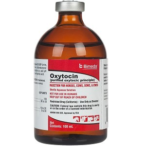 Oxytocin Injection 100mL